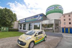 Centro Euromaster Biella